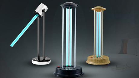 新型产品 台式杀菌灯