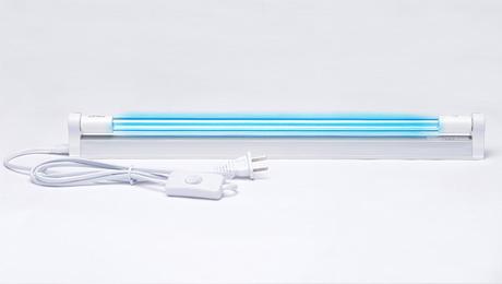 紫外线灯的应用