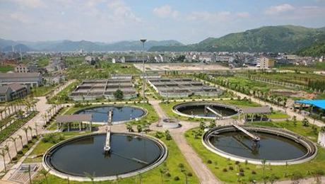 最新的污水处理技术